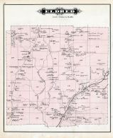 Eldred, Warren County 1878