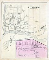 Pittsfield, Bear Lake, Warren County 1878