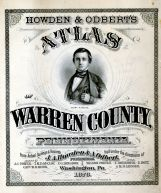 Warren County 1878