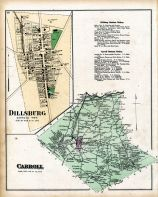 Dillsburg, Carroll, York County 1876
