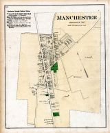 Manchester, York County 1876