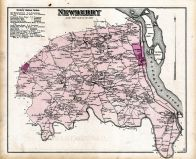 Newberry, York County 1876