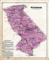 Windsor, York County 1876