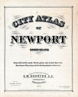 Title Page, Newport 1876