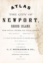 Title Page, Newport 1893