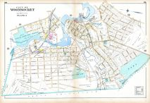 Woonsocket City 3, Providence County 1895