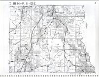 Map Image 030, Dallas County 1982