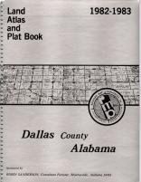 Title Page, Dallas County 1982