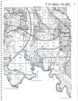 Map Image 006, Elmore County 1994