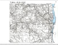 Map Image 009, Elmore County 1994