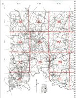 Map Image 020, Elmore County 1994