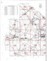 Map Image 033, Wilcox County 1991