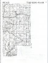 Map Image 014, Clayton County 1980