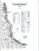 Map Image 026, Clayton County 1980