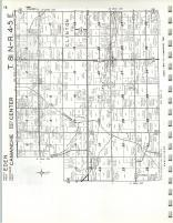 Map Image 007, Clinton County 1971
