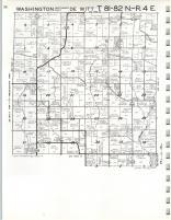 Map Image 014, Clinton County 1971