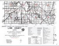 Map Image 024, Linn County 1980