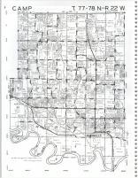 Map Image 004, Polk County 1983