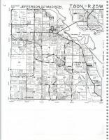 Map Image 010, Polk County 1983