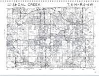 Map Image 007, Bond County 1997