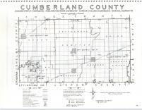 Map Image 001, Cumberland County 1978