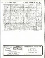 Map Image 010, Cumberland County 1978