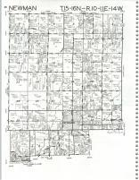 Map Image 013, Douglas County 1989