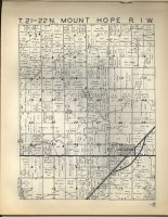 Map Image 001, McLean County 1947