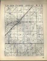 Map Image 002, McLean County 1947