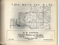 White Oak T25N-R1E, McLean County 1947