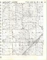 Map Image 002, McLean County 1966