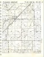 Map Image 003, McLean County 1966