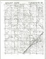 Map Image 001, McLean County 1985