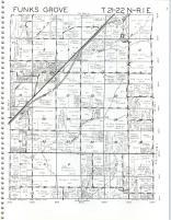 Map Image 002, McLean County 1985