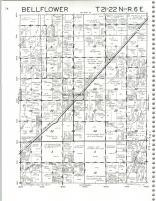 Map Image 007, McLean County 1985