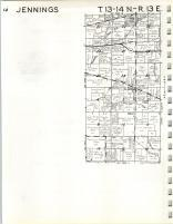 Map Image 005, Fayette County 1967