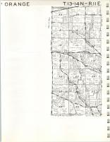 Map Image 001, Fayette County 1970