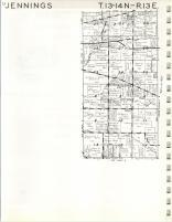 Map Image 005, Fayette County 1970