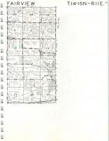 Map Image 006, Fayette County 1970