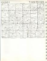Map Image 009, Fayette County 1970