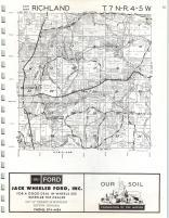 Map Image 010, Greene County 1974