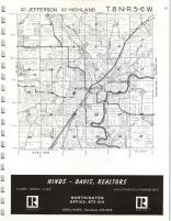 Map Image 014, Greene County 1974