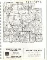 Map Image 002, Jackson County 1971