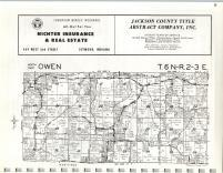 Map Image 011, Jackson County 1971