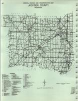 Map Image 020, Jackson County 1971