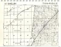 Map Image 001, Ripley County 1970