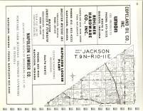 Map Image 013, Ripley County 1970