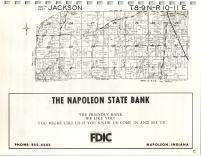 Map Image 014, Ripley County 1970