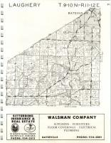 Map Image 015, Ripley County 1970
