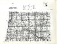 Map Image 025, Allegan County 1962